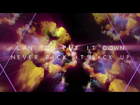 SOJA – Moving Stones (Official Lyric Video)