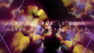 SOJA – Moving Stones (Official Lyric Video)