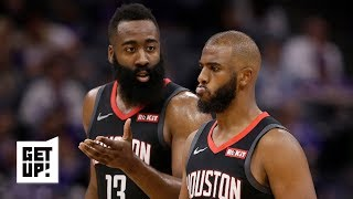 If the Rockets can