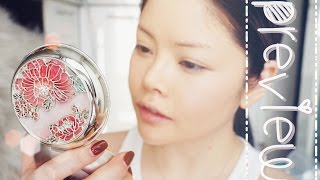 Feonalita Preview[TH]⎜The History of Whoo GongJinHyang: Cushion Foundation Special Set