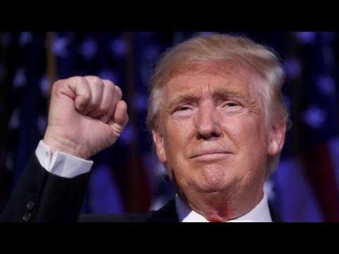 BREAKING NEWS: President Donald Trump SLAMS Press at Briefing on Infrastructure ANTIFA Alt Left