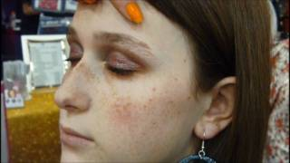 Lit Cosmetics IMATS LA 2011 Exclusive with Jodie Perks Thumbnail