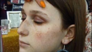 Lit Cosmetics IMATS LA 2011 Exclusive with Jodie Perks Thumbnail