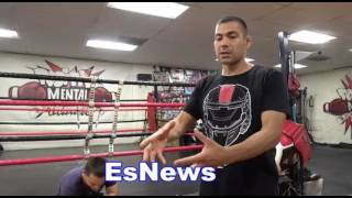BEST FOR A STREET Fight MMA or Boxing? MMA Fighters Say NONE! EsNews Boxing
