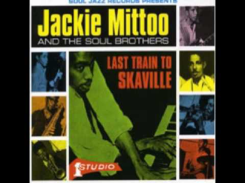 Jackie Mittoo and the Soul Brothers - One Stop