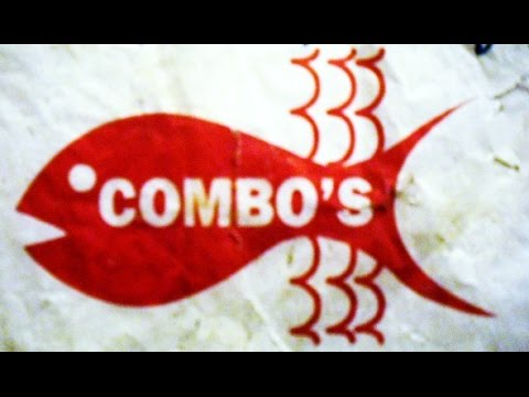 Combo's  Fish Fry  -  Oldest  Fish  Fry in Schenectady,  N.Y.  -- 55 years and still going