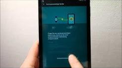 Smart Lock mit Bluetooth kurz erklärt (Android 5.0-Tipps)