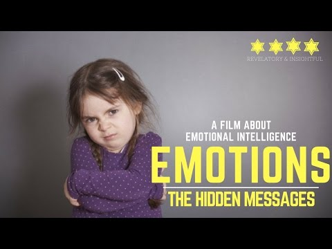 Documentary on Emotional Intelligence: What is your emotions not telling you? MUST WATCH