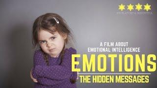Dokumentarfilm über die Emotionale Intelligenz: Was ist Eure Emotionen sagen Euch nicht? AUFPASSEN MÜSSEN