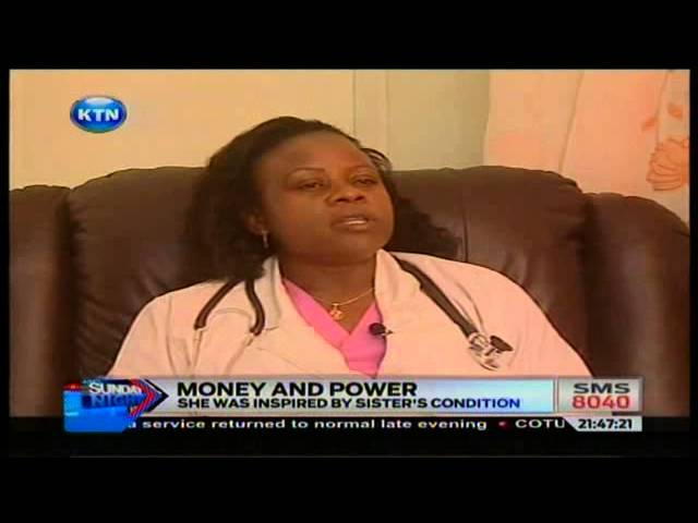 News: Money and power 28th October