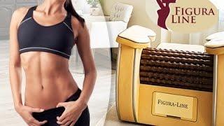 постер к видео Лимфодренажный массаж - способ похудеть,избавиться от целлюлита быстро и легко.Figura Line.