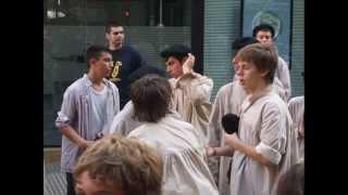 la passada les santes 2009 27 juliol 2009