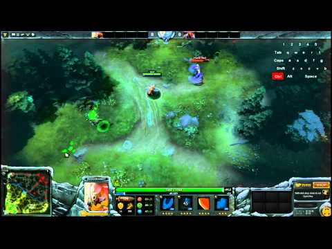 Dota 2 Friendly Euls Scepter Feature Doovi