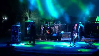 MARILLION - Man of a thousand faces (Live @ Loreley 2014)