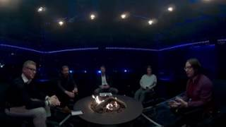 Slush 2016 // VR 360 // How Digital Healthcare Empowers Individuals?