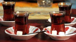 Çay tiryakileri iyi bilir çay demleme teknikleri 🤗