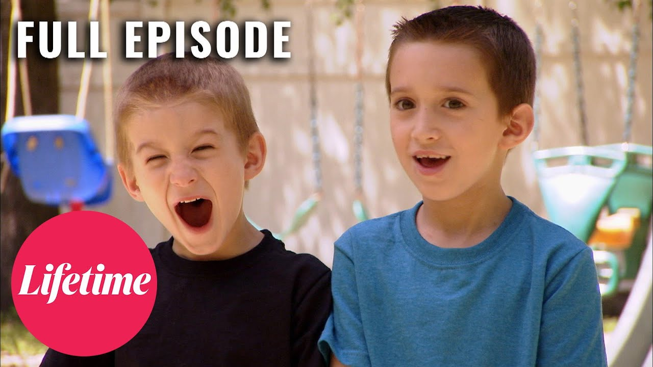 One of Their KIDS Reaches Out For HELP! - America's Supernanny (S2, E4) | Full Episode | Lifetime