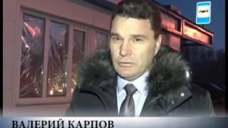 видео Течёт крыша? Что делать - знают в Контакт-центре при Главе города Ульяновска