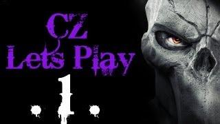 Darksiders 2 CZ Leťs Play 1.díl ( PC )