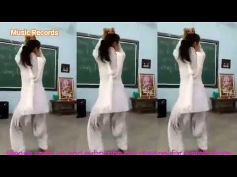 Mix - New Dance video    Joban Ka Bharota    School Compitition    Hot Dance