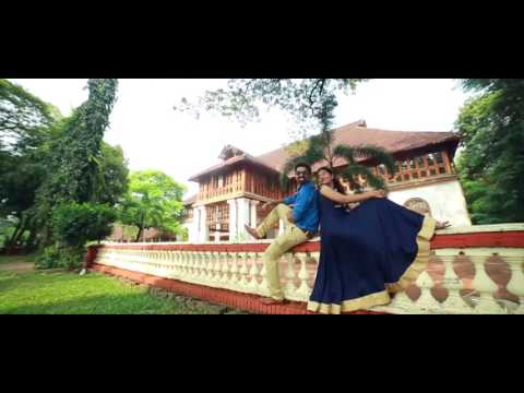 Beautiful kerala post wedding video Jerin + Jith