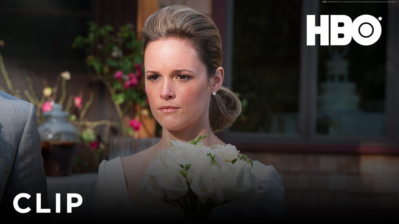 Download Olive Kitteridge - Bonus Clip 'Christopher's Wedding' - Official HBO UK