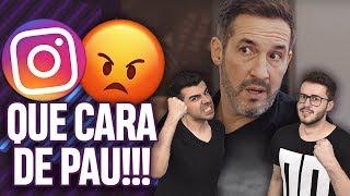 OLHA O QUE O ALE COSTA DA CACAU SHOW FEZ PRA GENTE! | Virou Festa