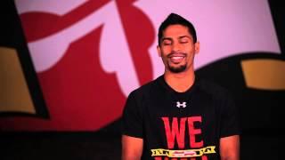 """We Will"" Maryland Basketball 2014 Episode 1"
