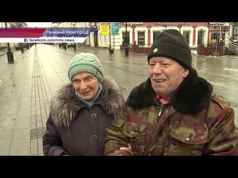 День памяти Бориса Немцова в Нижнем Новгороде