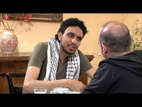 Majed Abusalama / Ronnie Barkan - Palestine is the Promised Land, but for Whom? - Debating club