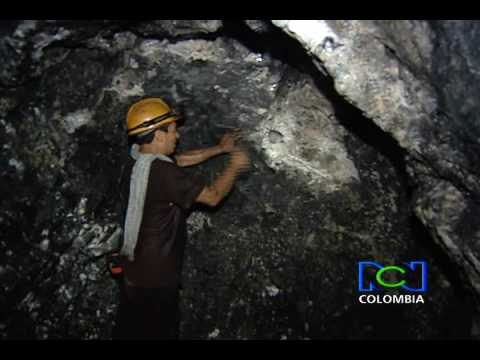 Colombia's Emerald Mines - RCN News