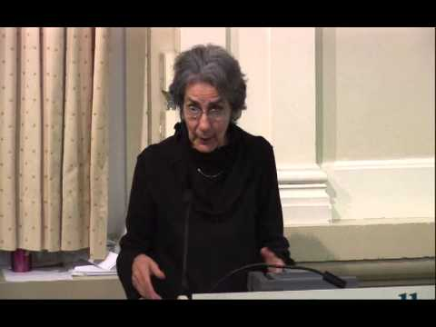 State of Democracy: Laura Nader