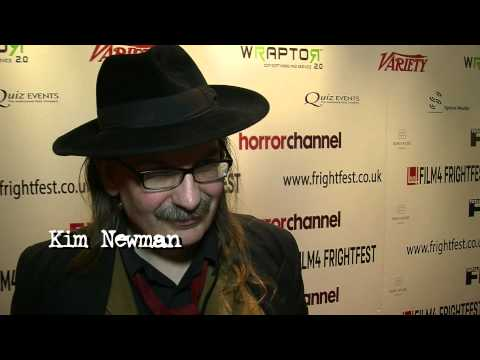 Film4 FrightFest The 13th  Day Four  26th August 2012