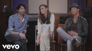 Sasha, Benny y Erik - Vivimos Siempre Juntos (Sobre