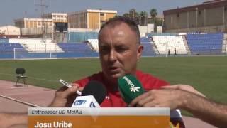 Antequera, Marbella y Córdoba B ponen a prueba a la nueva UD Melilla