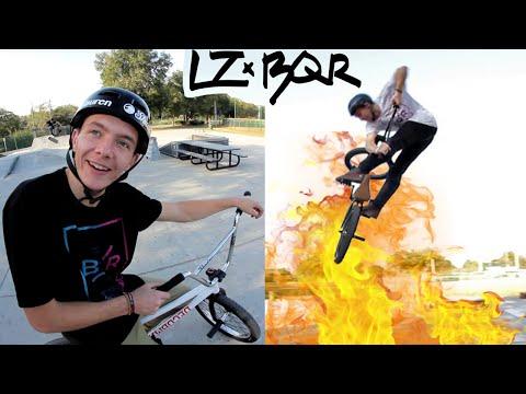 Webisode 29: Boqer123 Meets Adam LZ