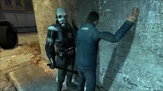 Half-Life 2 - Civil Protection Analysis