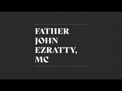 Gospel Reflection for Sunday, May 17 | Fr. John Ezratty, M.C.
