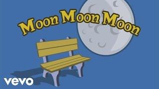 The Laurie Berkner Band - Moon Moon...