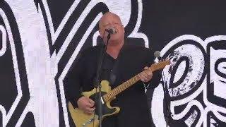 Pixies - Cactus (Live BST Hyde Park - London July 2017)