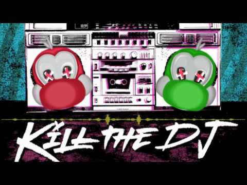 Green Day - Kill The DJ (COOLKIDZ Remix)