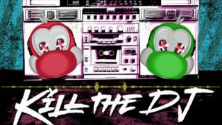 Green Day - Kill The DJ (COOLKIDZ Remix)