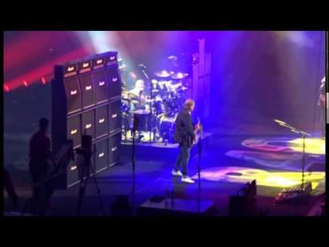 Rush - Toronto 6-17-2015 Spirit Of Radio