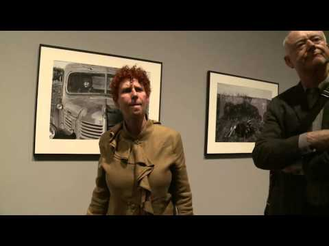 Different Views: A Gallery Tour of From the Heart: The Photographs of Brian Lanker
