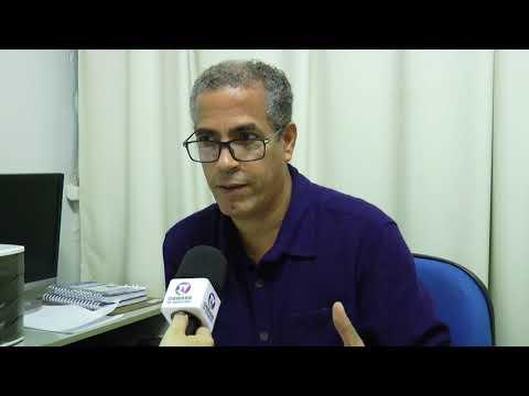 PREVISÃO CHUVA BARREIRAS