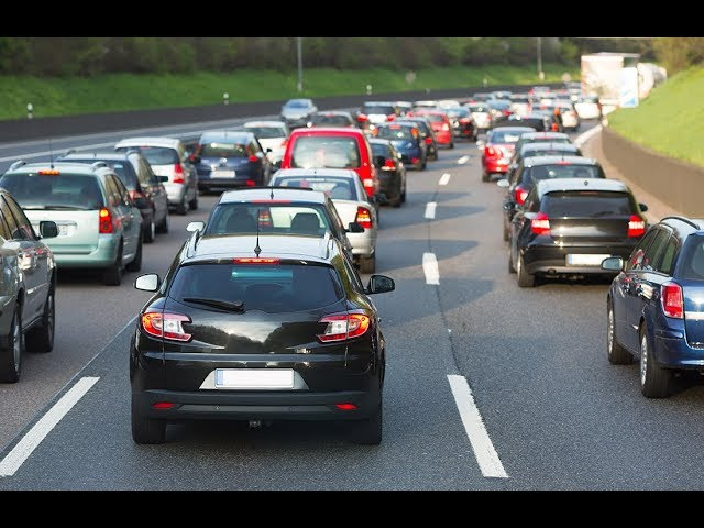 Investor Mistakes: Recency Bias & Traffic Jams