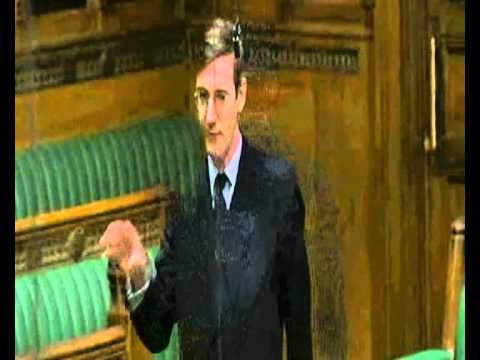 "Scottish ""Crown Estates"" Speech by Jacob Rees-Mogg"