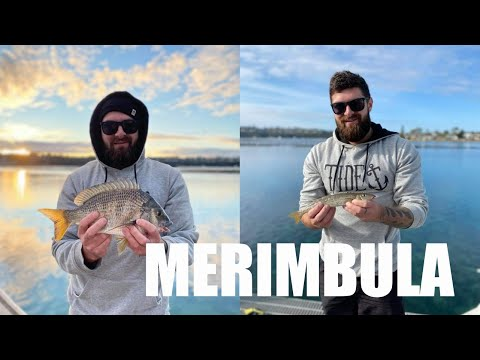 TG OUTDOORS - NSW Merimbula FISHING