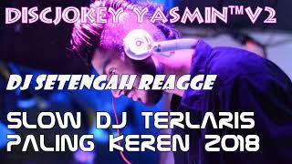 Download lagu Dj Setengah Reagge Slow Remix Terlaris Paling Keren Didunia MP3