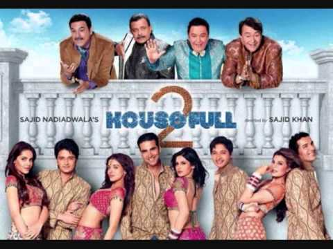 Top 10 Bollywood movies of 2011-2012